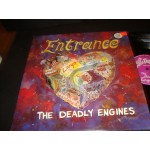 Deadly Engines - Entrance