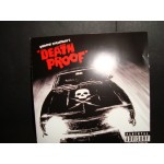 Death Proof - quentin tarantino