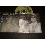 Death in June - take care & control