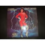 Dee D Jackson = Thunder & Lightning