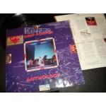 Deep Purple - Anthology { 3lp}
