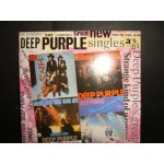 Deep Purple - Singles A's & B's