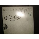 Def Leppard - Greatest Hits 1980 / 1995