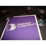 Defected in the House - Compilation