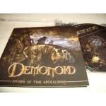 Demonoid - Riders of the Apocalypse