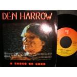 Den Harrow - A Taste of love / A Taste of Scratch