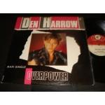 Den Harrow - Overpower / Bad Boy (Remix)