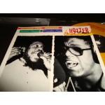 Dennis Brown / frankie Paul - Hotter Flames