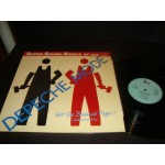 Depeche Mode - Get the balance right / the Great outdoors