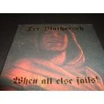 Der Blutharsch - When all else fails