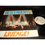 Descendents - Liveage
