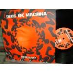 Deus Ex Machina - Different