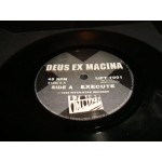 Deus Ex Macina - Execute / Iraq n Roll