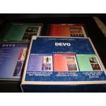 Devo - Coffret 3 Compact Discs