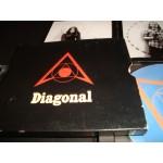 Diagonal - Diagonal