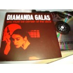Diamanda Galas - you must be certain of the fevil