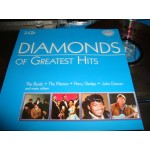 Diamonds of Greatest Hits