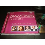 Diamonds of the 80's - Compilation