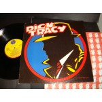 Dick Tracy - Selections from the Film
