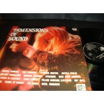 Dimensions of Sound - Various