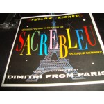 Dimitri From Paris - Sacrebleu