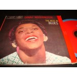 Dinah Washington - the best in Blues