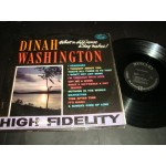 Dinah Washington - What A Diff'rence A Day Makes!