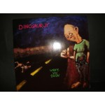 Dinosaur Jr - Where you been