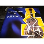 Dire Straits - Sultans of Swing / the very best of