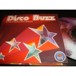 Disco Buzz - 20 New & Updated Disco Anthems