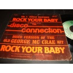 Disco Connection - Rock Your Baby