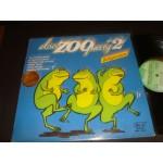 Disco Zoo Party N°2 - Βατραχάκια
