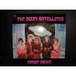 Dizzy Satellites - Orbit drive