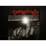 Django Reinhardt - djangologie 1928 / 1936 No 1