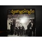 Django Reinhardt - djangologie 1936 / 1937 No 2