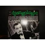 Django Reinhardt - djangologie 1937 No 4