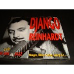 Django Reinhardt - 100 Ans de Jazz