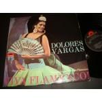 Dolares Vargas - Viva Flamenco