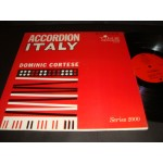 Dominic Cortese - Accordion Italy