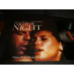 Dominic Frontiere - Color Of Night (Original Motion Picture Soun