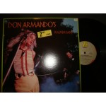 Don Armando's - second avenue Rhumba band