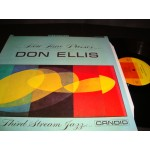 Don Ellis - How Time Passes