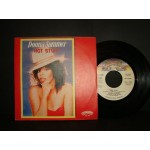Donna Summer - Hot Stuff / Journey to the centre of your heart