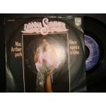 Donna Summer - Mac Arthur park / Once upon a time