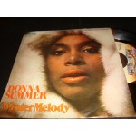 Donna Summer - Summer Fever / Winter Melody