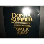 Donna Summer - Walk away / Collector's Edition