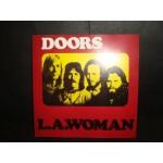 Doors - L.a.woman