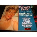 Doris Day - Soundtracks from Calamity Jane & the Pajama game
