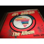 Dr alban - Hello Africa