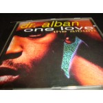 Dr alban - one love the album